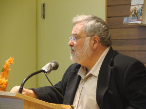 Democratic messaging guru George Lakoff
