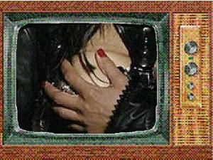 "Janet Jackson's FCC ""Nipplegate"" moment"