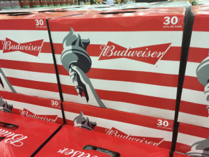 Budweiser beer, latest target of Republican Culture War